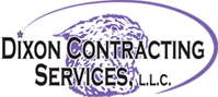 Dixon Contracting Services Logo